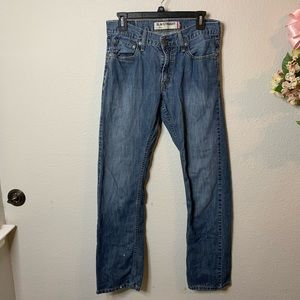 Men's Levi's 514 Slim Straight Jeans
